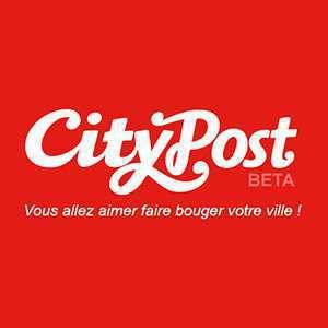 logo du blog Citypost