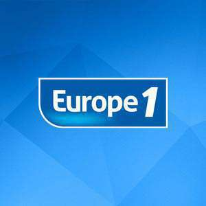 logo du journal d'Europe1