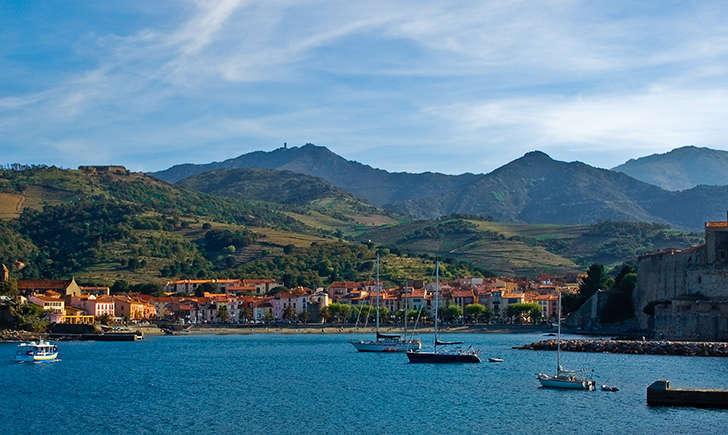 Balade de Collioure (Crédits: Guillaume - Flickr)