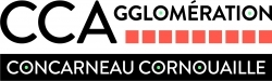 Logo Concarneau Cornouaille Agglomération