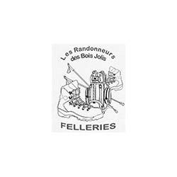 Les randonneurs du Bois Jolis - Felleries
