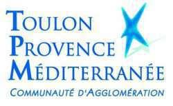 logo Toulon Provence Méditerrannée