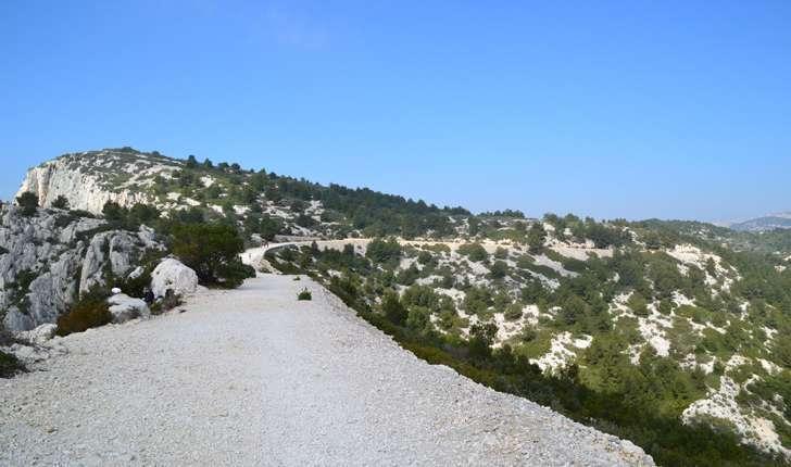 Chemin du belvédère (Lugdivine BORELLO)
