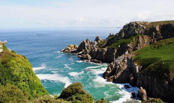 Réserve du Cap Sizun - (Crédits : Damien Vedrenne)