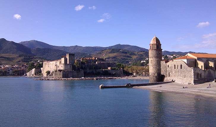 Balade de Collioure (Crédits: Bart CB - Flickr)