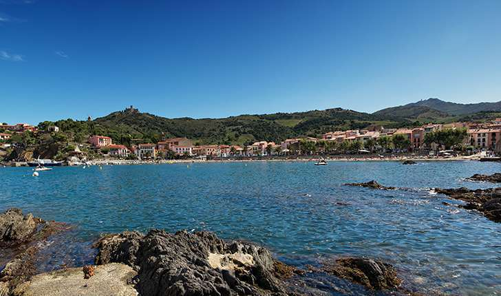 Balade de Collioure (Crédits: Daniel.....- Flickr)