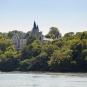 Chateau Hénan Crédit photo A.Lamoureux OTNévez