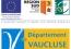 La Région et le département du Vaucluse